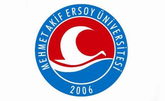 Mehmet Akif Ersoy Üniversitesi Akademik Personel Alım İlanı