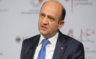 Milli Savunma Bakanı Işık Terör Operasyonları Hakkında Bilgi Verdi