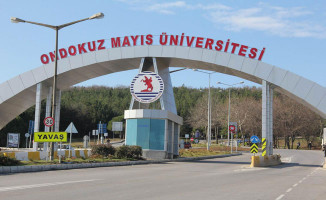 Ondokuz Mayıs Üniversitesi Personel Alım İlanı