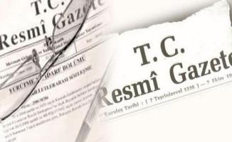 Sağlık Bakanlığı'na Yeni Atama Kararı Resmi Gazete'de Yayımlandı