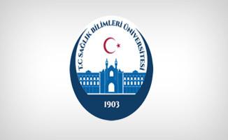 Sağlık Bilimleri Üniversitesi Sözleşmeli Personel Alımında Son Gün!