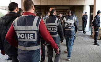 Sayıştay'a Dev FETÖ Operasyonu: 41 Kişi Gözaltına Alındı