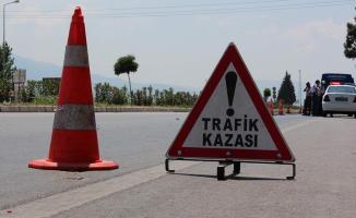 Son Dakika! Muğla'da Yolcu Otobüsü Devrildi: Çok Sayıda Yaralı Var