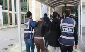 Sosyal Medyada Terör Propagandası Yapan 6 Kişi Gözaltında