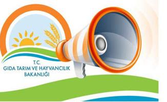 Tarım Bakanlığı 3713 Kapsamında Yerleşenler İçin Atama Duyurusu