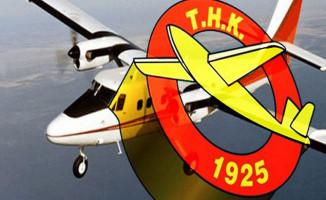 Türk Hava Kurumu (THK) Personel Alımı Devam Ediyor
