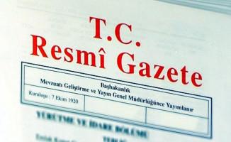 Türk Hava Kurumu Üniversitesi Ön Lisans ve Lisans Eğitim Öğretim ve Sınav Yönetmeliği Resmi Gazete'de Yayımlandı