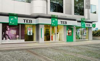 Türkiye Ekonomi Bankası (TEB) Çok Sayıda Personel Alıyor
