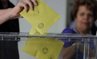 Yurt Dışındaki Cumhurbaşkanlığı Sistemi Referandumunda 609 Bin Seçmen Oy Kullandı