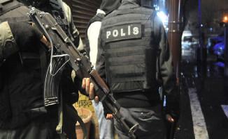 Yurt Genelinde Terör Operasyonları Devam Ediyor! Gözaltılar Var