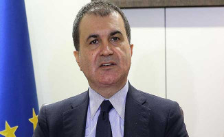 AB Bakanı Çelik: Gereken Çalışma Yapılacak