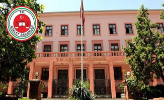 Adalet Bakanlığı CTE Personeli GYS ve Unvan Değişikliği Sınav Yerleri Açıklandı