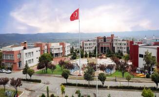Adnan Menderes Üniversitesi Akademik Personel Alım İlanı