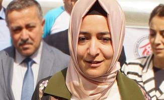 Aile Bakanı Kaya'dan Koruyucu Aile Hizmetinde Yeni Uygulama İddialarına Yanıt