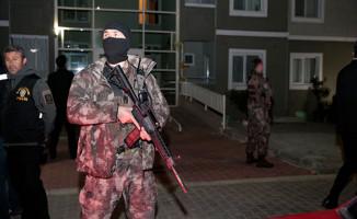 Ankara'da Çıkan Çatışmada 2 Terörist Etkisiz Hale Getirildi