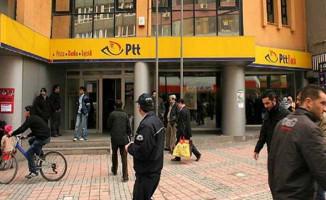 Bakan Arslan Açıkladı ! PTT'ye 2500 Personel Daha Alınacak