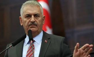 Başbakan Binali Yıldırım: Bu Ümmet İlk Kıblesini Unutmaz