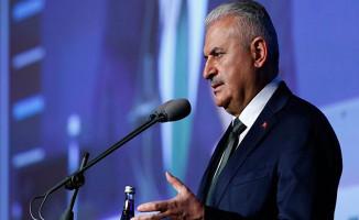 Başbakan Binali Yıldırım'dan İngiltere Türkiye İlişkilerine Yönelik Açıklama