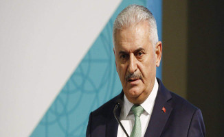 Başbakan Binali Yıldırım'dan PYD'ye Silah Yetkisi Kararına Yönelik Açıklama!
