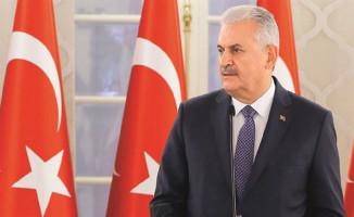 Başbakan Binali Yıldırım Moldova'dan Açıklamalarda Bulundu