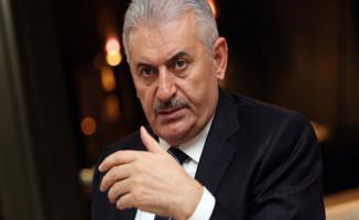 Başbakan Binali Yıldırım: Rakka Operasyonu'ndan Sonra Burada YPG/PYD Kalmayacak