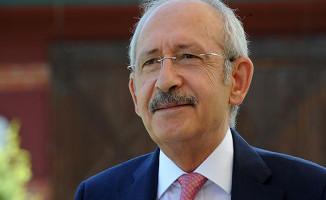 CHP Genel Başkanı Kemal Kılıçdaroğlu 19 Mayıs Mesajı Yayımladı