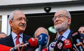 CHP Lideri Kılıçdaroğlu: Türkiye'nin Huzura ve Adalete İhtiyacı Var