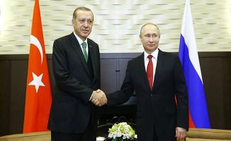 Cumhurbaşkanı Erdoğan: Bu Vahşi Saldırı Kimsenin Yanına Kar Kalmaz