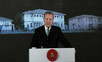 Cumhurbaşkanı Erdoğan: Yaşanan Vahşet Yüreğimizi Parçalıyor