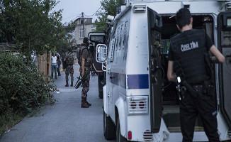 DEAŞ'a İstanbul'da Operasyon! 25 Gözaltı Kararı