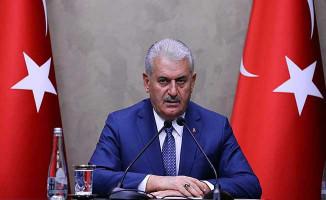 Deniz Baykal'ın Abdullah Gül Açıklamasına İlişkin Başbakan Yıldırım'dan Önemli Değerlendirme