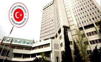 Dışişleri Bakanlığı En Az Lise Mezunu Sözleşmeli Personel Alımı Sona Eriyor