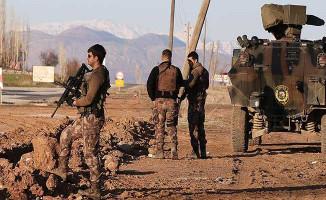 Diyarbakır'da 16 Mahallede Sokağa Çıkma Yasağı İlan Edildi