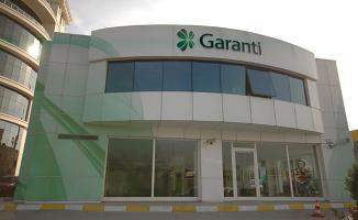 Garanti Bankası En Az Ön Lisans Mezunu Personel Alım İlanı