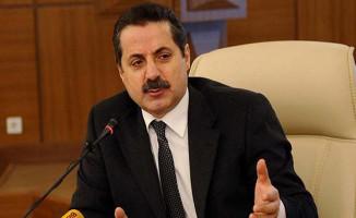 Gıda Tarım ve Hayvancılık Bakanı Faruk Çelik'ten Açıklamalar