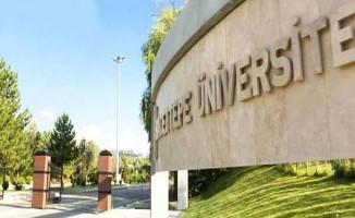 Hacettepe Üniversitesi Akademik Personel Alım İlanı
