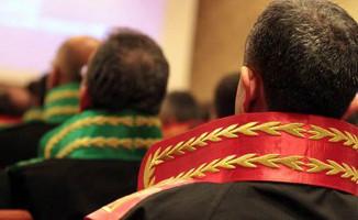 HSK 1045 Hakim ve Savcının Görev Yerini Değiştirdi!