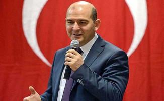 İçişleri Bakanı Süleyman Soylu 19 Mayıs Mesajı Yayımladı