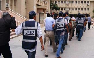 İstanbul Merkezli 17 Şehirde FETÖ Operasyonu!