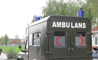 Kışla'da Enfeksiyon Alarmı 828 Asker Etkilendi! 1 Asker Şehit Oldu