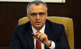 Maliye Bakanı Ağbal'dan Borç Yapılandırmasına Yönelik Açıklamalar