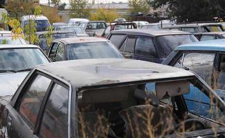 Maliye Bakanı Ağbal'dan Hurda Araçlara İlişkin Önemli Açıklama