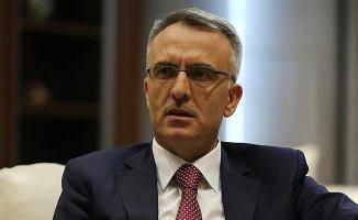 Maliye Bakanı Ağbal'dan Önemli Bütçe Açıklaması