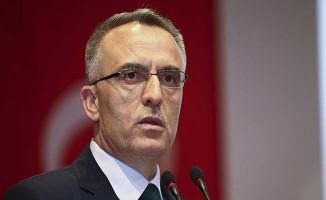 Maliye Bakanı Ağbal'dan Önemli Vergi Geliri Açıklaması