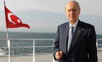 MHP Lideri Bahçeli: Türk Milletinin Onurlu Geleceğine Talibiz