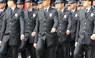 PMYO 2500 Polis Alımına Başvuru Yapacak Olan Adaylar Dikkat !