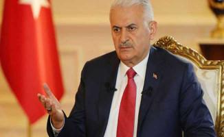 Son Dakika: Başbakan'dan Atatürk'e Hakarete Sert Tepki