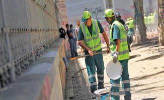 Taşeron İşçiler Kadro Konusunda Sabırsız !