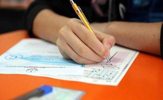 TEOG Mazeret Sınavlarının İlk Gün Oturumu Başladı