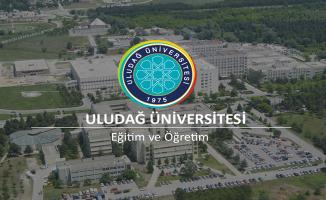 Uludağ Üniversitesi Akademik Personel Alıyor